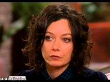 Sara Gilbert on coming out