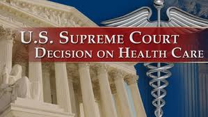 Supreme Court upholds health care reform act
