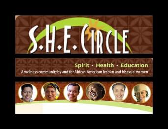 SHE Circle