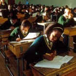 South African Classroom