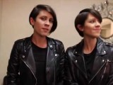 Tegan & Sara at The Dinah 2014