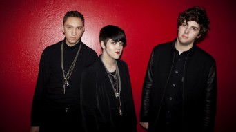 The xx (Photo: Aliya Naumoff)