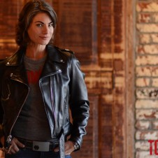 Brand ambassador Traci Dinwiddie (Photo via TomboyX.com)
