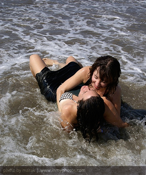 Bisexual bareback husbands