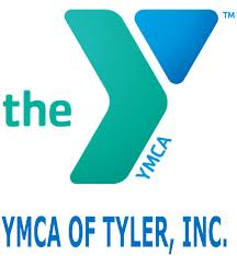 Tyler, Texas YMCA logo