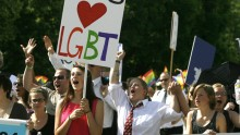 Majority of Utah voters support gay marriage