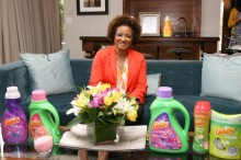 Wanda Sykes named Gain spokesperson and scent matchmaker