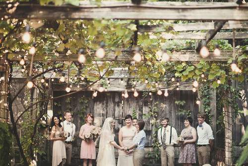 lesbian wedding in arkansas
