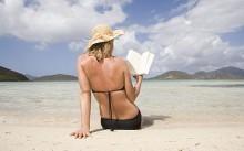 Kathy Belge's 2012 lesbian summer reading list