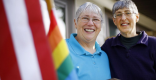 Wyoming marriage equality