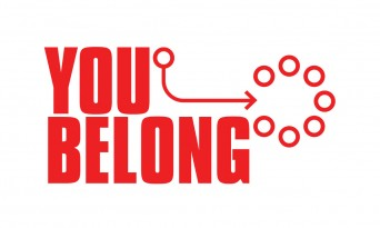 You Belong Initiative logo