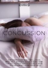 Concussion lesbian film